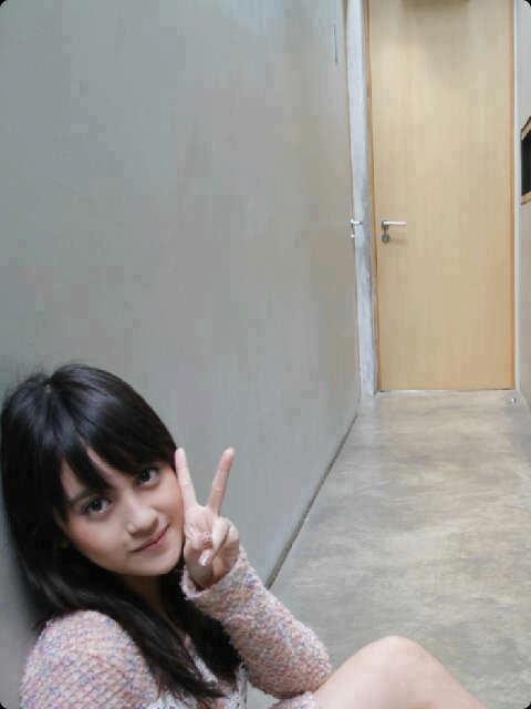 Foto sexy nabilah jkt48+(17) Foto Foto SEXY NABILA JKT 48 Terbaru 2014