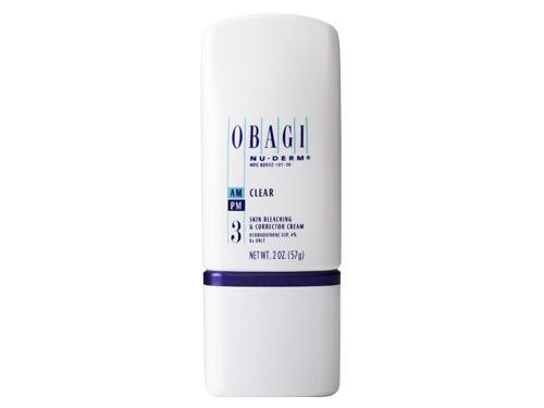 Obagi Skin Care Products - Obagi Clear