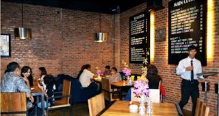 Resto di Tangsel Yang Menyajikan Cita rasa Asli Western