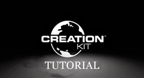 Creation Kit Tutorial
