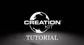 Creation Kit Tutorial