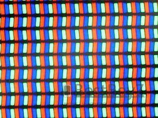 Penampang LCD