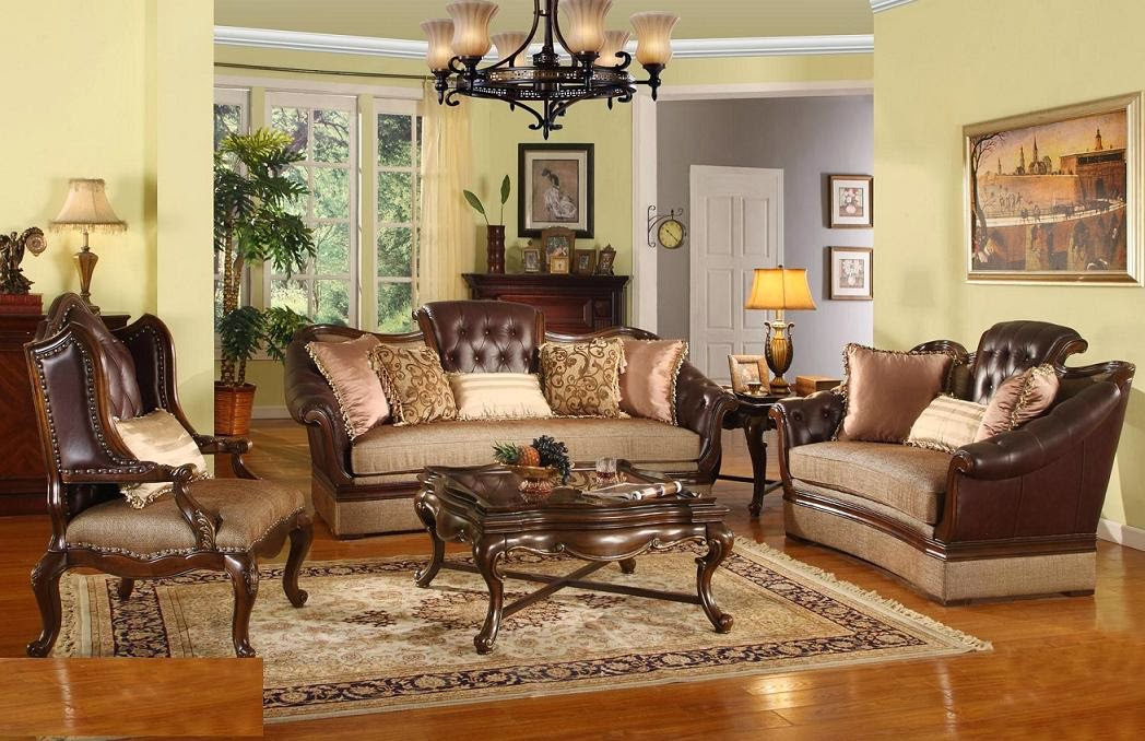 Roma Furniture