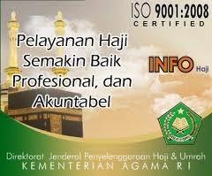 Certified KEMENAG RI