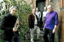 JAN GARBAREK & HILLIARD ENSEMBLE