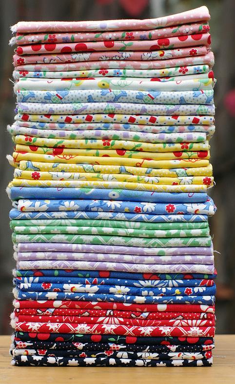 30's Playtime by Chloe's Closet for Moda Fabrics
