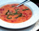 Summer's Tomato Soup