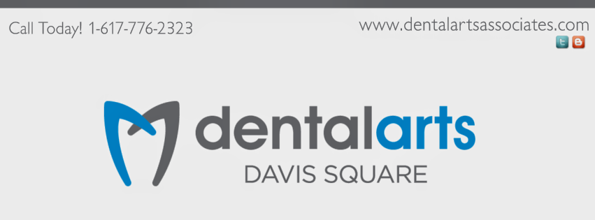 Dental Arts Davis Square