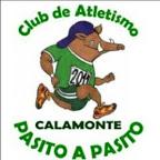 Facebook Club Pasito a pasito Calamonte