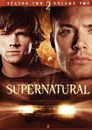 Supernatural - 2ª Temporada Torrent Download