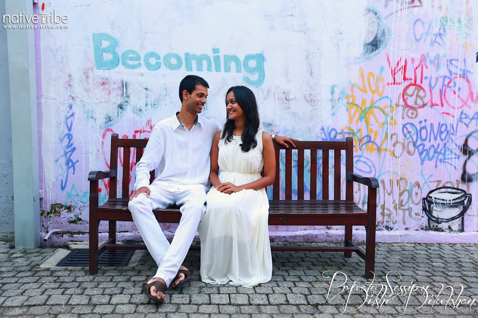 Sri Lankas favorite wedding photographers