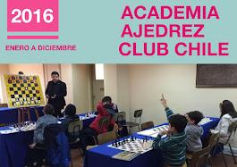 Academia Club CHILE