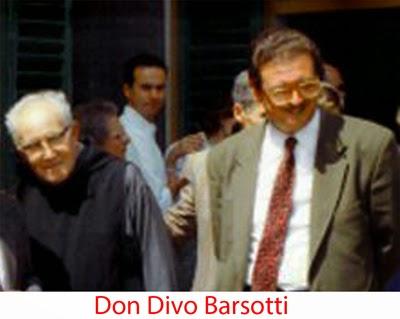 Mosaicosmoromano don divo barsotti in una rara intervista - Don divo barsotti meditazioni ...