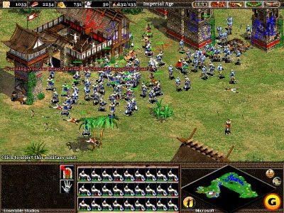 Age of Empires II  Expansion The Conquerors Pc Game