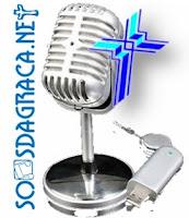 Web Rádio Sons da Graça da Cidade de Juiz da Cidade de Fora ao vivo