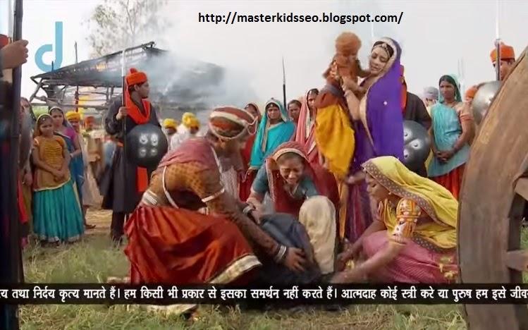 Sinopsis Jodha Akbar Episode 336