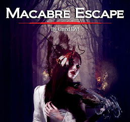 Adventure: Macabre Escape