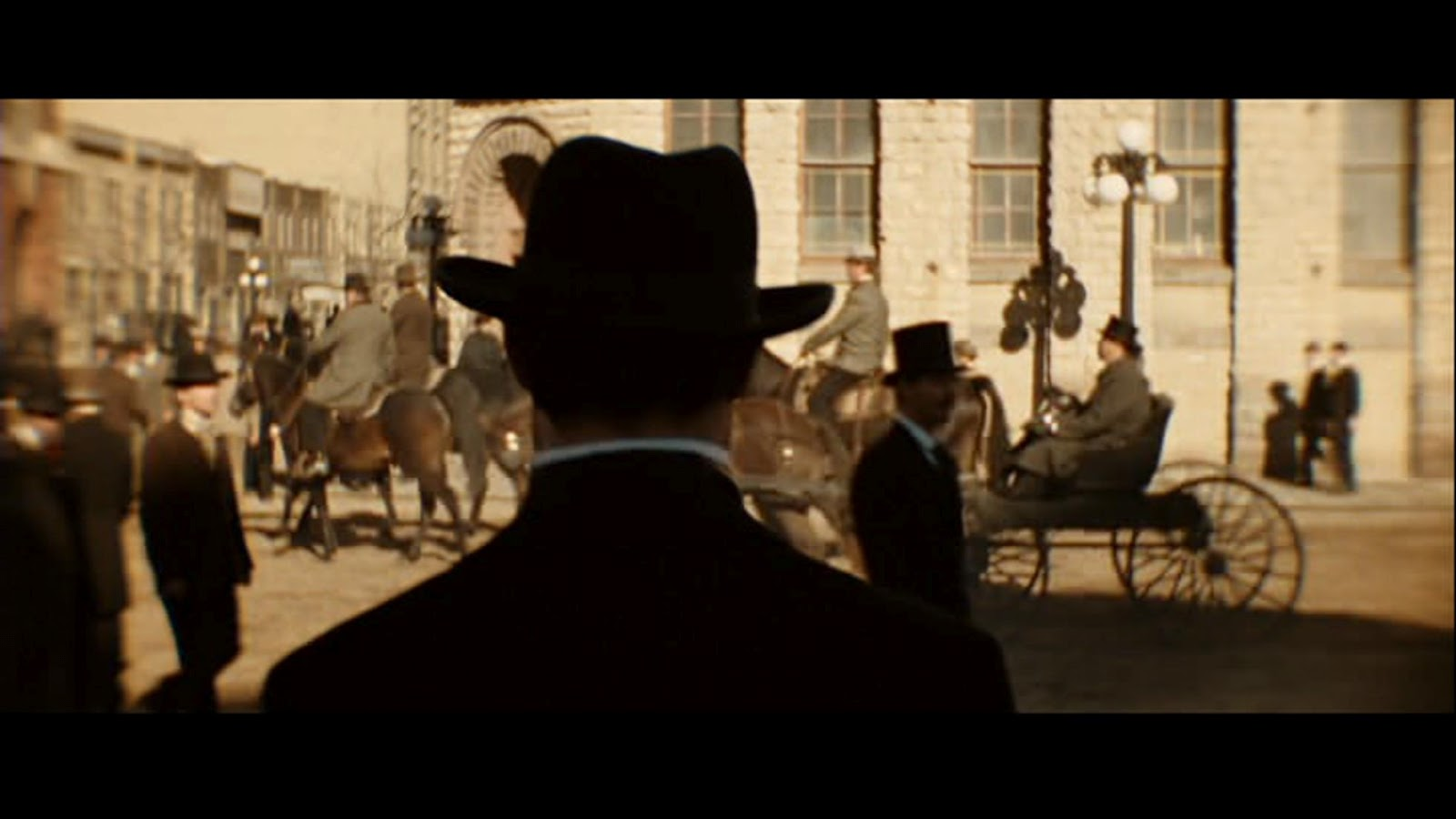 the assassination of jesse james essay  american classic find more unloved video essays here the unloved - the  assassination of jesse james by the coward robert ford.