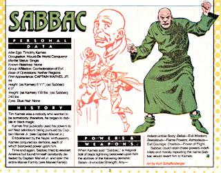 Sabbac (ficha dc comics)