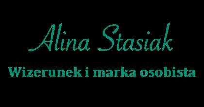 Alina Stasiak Akademia Wizerunku i Marki Osobistej
