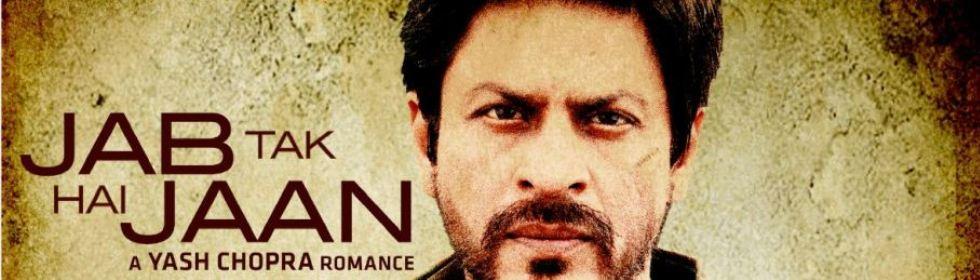 A Yash Chopra Romance : Jab Tak Hai Jaan