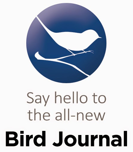 BIRD JOURNAL 5