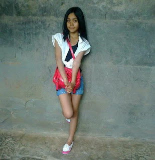 Nich Nich Jopy Facebook Cute Girl Cute Photo Special Collection 3