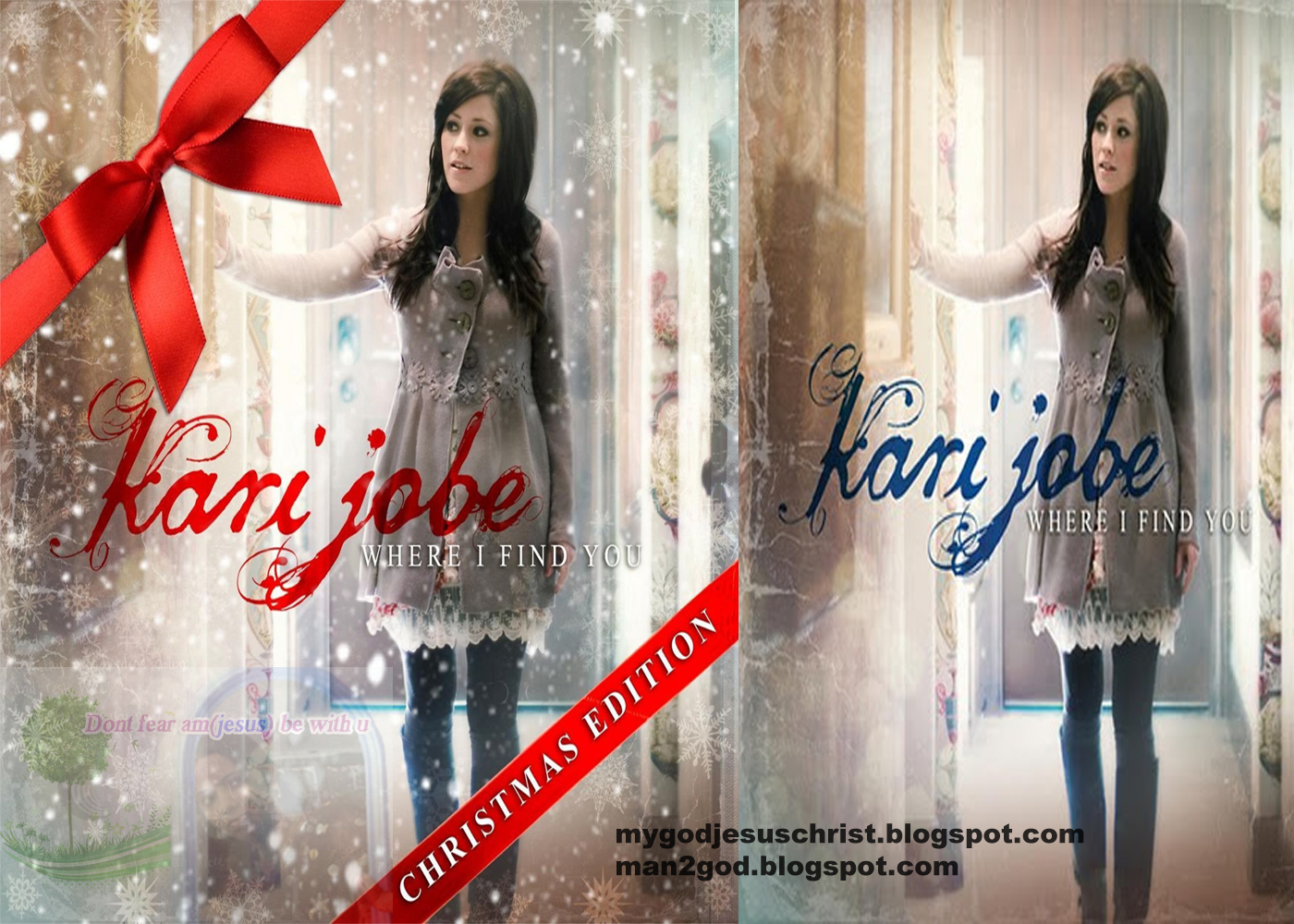 Kari Jobe - Where I Find You (Deluxe Edition) English Songs Free ...