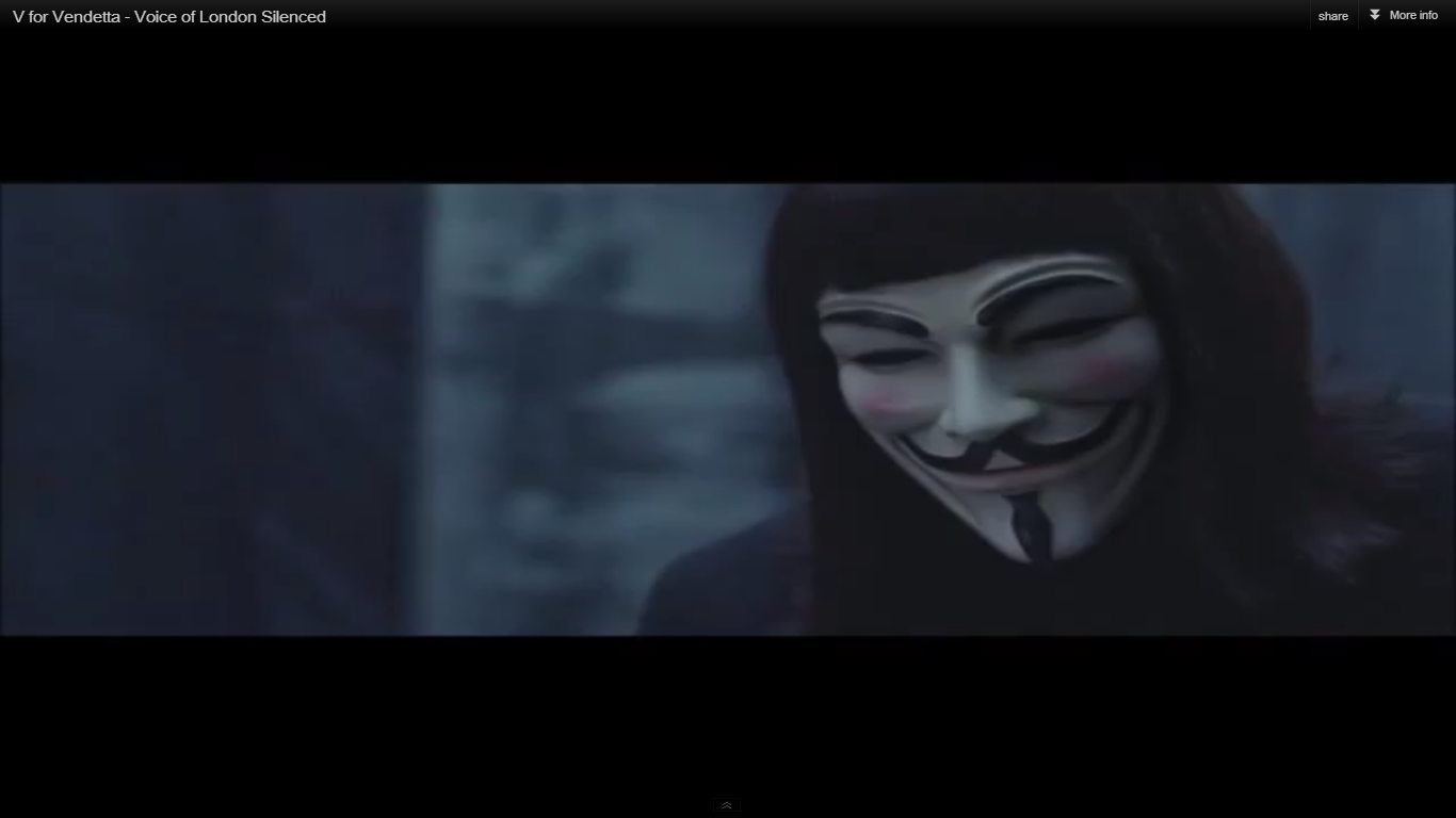 "1984 and v for vendetta comparison V for vendetta/ 1984 comparison essay comparative essay assignment 1984 and v for vendetta george washington once said, ""government is not reason it is not eloquent it is force like fire it is a dangerous servant and a fearful master."