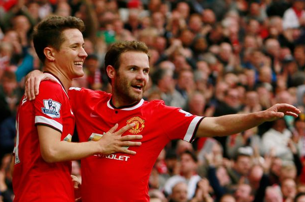 Juan Matta: Manchester United Akan Menjadi Juara Premier League Lagi