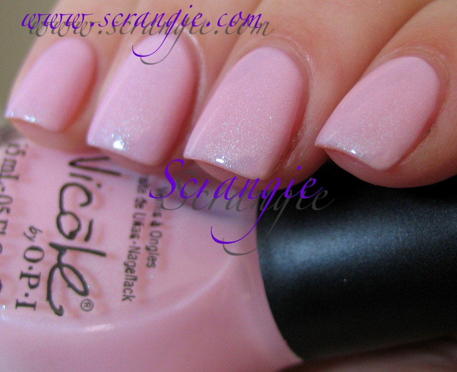Scrangie: Nicole by OPI Kardashian Kolors Collection for Holiday ...