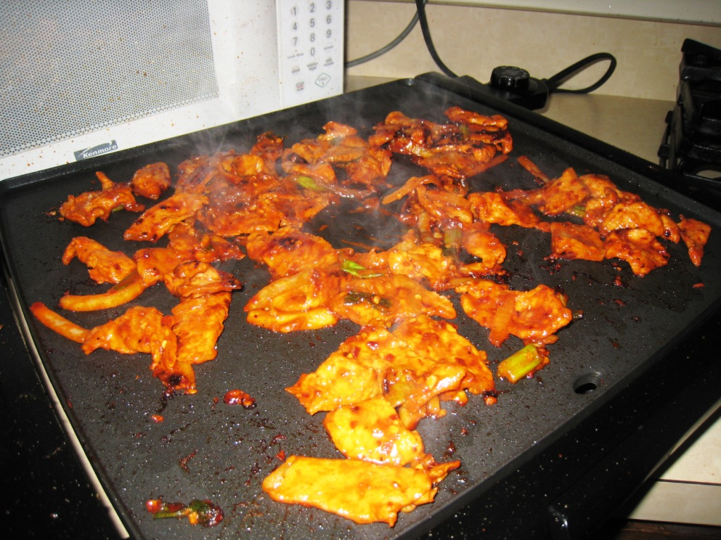 Cooking Korean Bbq At Home You Won T Believe How Easy This Is