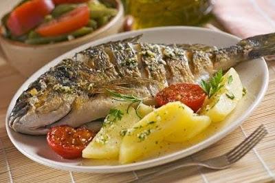 Τα ωφέλη του ψαριού για την υγεία μας
