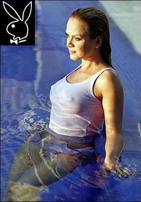 Olheiro Da Playboy Eliana Na Revista