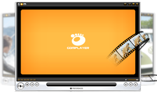 GOM Media Player 2.1.49.5139