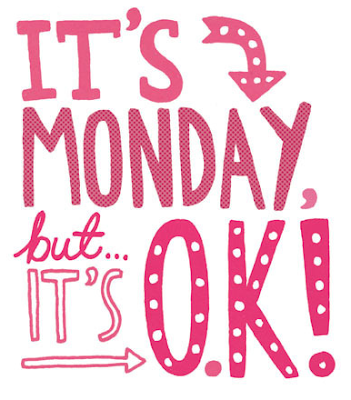 It's Monday, but It's OK on Flickr: Gemma Correll