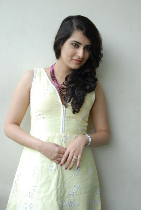 archana veda glamour  images