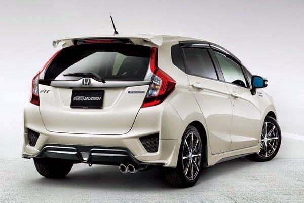 Modifikasi Honda Jazz Airbrush, Modif Jazz terbaik