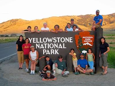 Austin Adventures Embraces 2016 National Parks Centennial