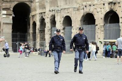 buongiornolink - Italia, un altro giorno nel timore dell'Isis