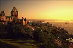 ¡¡Canadá, Quebec!!