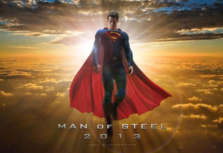 the man of steel online movie