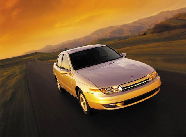 サターンLシリーズ Saturn L-Series '94-2004