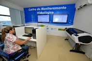 Centro de Monitoramento Hidrológico