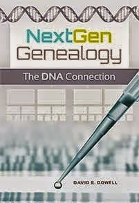 NextGen Genealogy--The DNA Connection