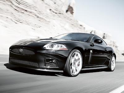 2011 Jaguar XKR Wallpaper