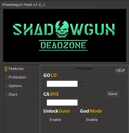 shadowgun deadzone hack