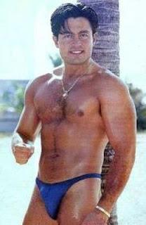 Fernando Colunga Desnudo Pletamente