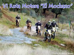 """VI RUTA MOTERA """"EL MOCHAZO"""""""