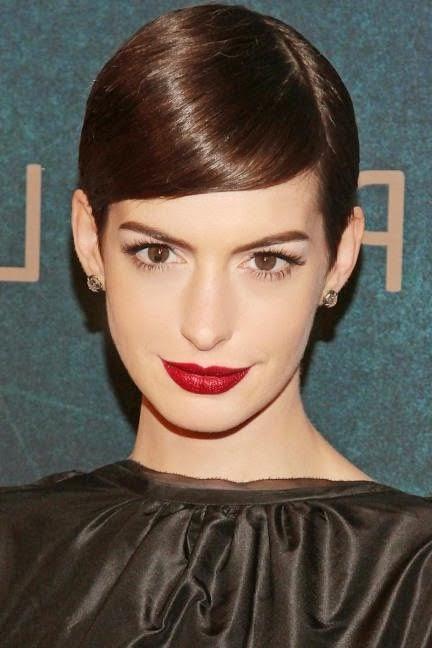 Foto's van erg korte kapsels Kapsels voor zeer kort haar